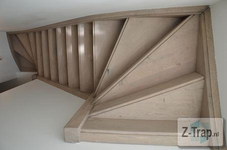 Z trap for Trap eikenhout