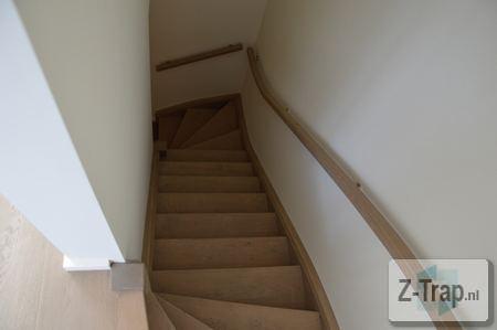 Z trap trap for Trap eikenhout
