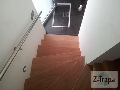 Zwevende trap beton. finest zwevende trap with zwevende trap beton